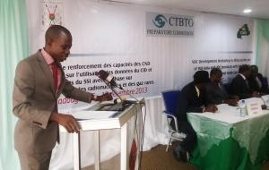 Citécom accompagne l'Organisation sur le traité d'interdiction des essais nucléaires (OTICE)