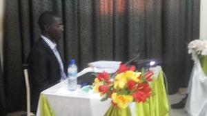 soutenance Ezzedine Bamogo
